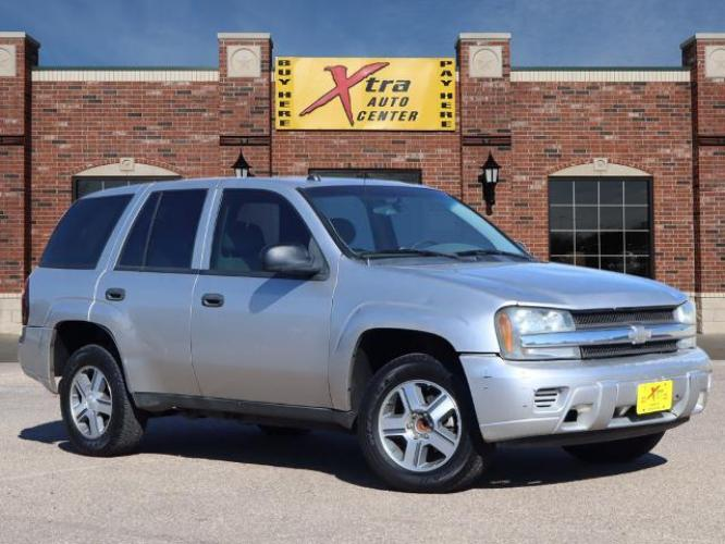 http://www.xtraautocenter.com/autos/2005-Chevrolet-TrailBlazer-Pampa-TX-136 - Photo #0